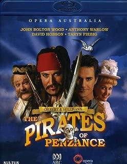 The Pirates of Penzance: Gilbert & Sullivan / Australian Opera