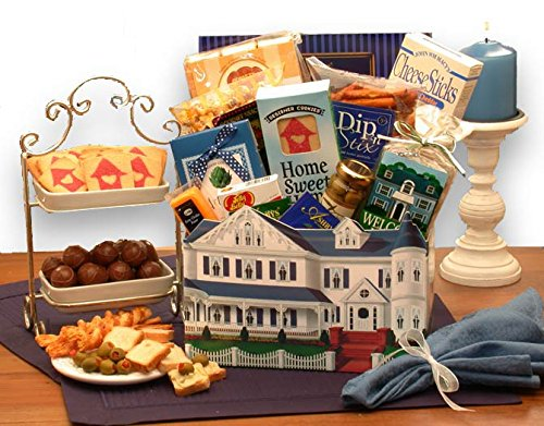 Gourmet Gift Basket Home Sweet Home