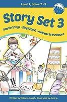 Story Set 3. Level 1. Books 7-9 (Lee Family)