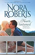 Hearts Untamed: Risky BusinessBoundary Lines by Nora Roberts (2014-10-28)