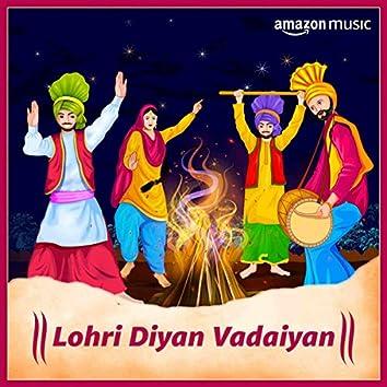 Lohri Diyan Vadaiyan