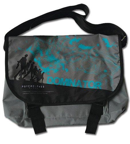 Great Eastern Entertainment Psycho Pass Dominator Messenger Bag
