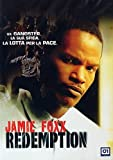Redemption by jamie foxx