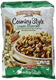 Pepperidge Farm, Country Style, Cubed Stuffing, 12oz Bag (Pack of 2)