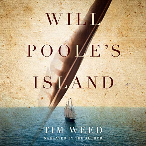 Will Poole's Island Audiobook By Tim Weed cover art