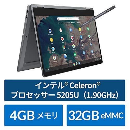 51IKb9LOIyL-Amazon限定の「Lenovo IdeaPad Flex550i Chromebook」が2021年1月15日から発売。32GBストレージモデルで税込59,800円