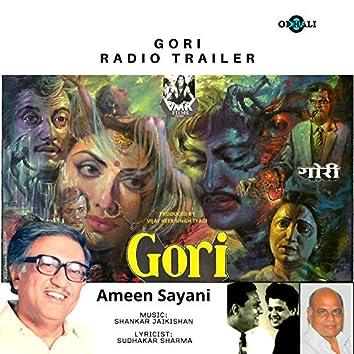 Gori Radio Trailer