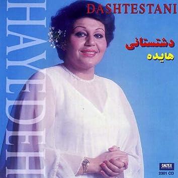 Dashtestani, Hayedeh 5 - Persian Music