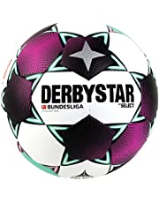 Derbystar Bundesliga Brillant Miniball wit F020