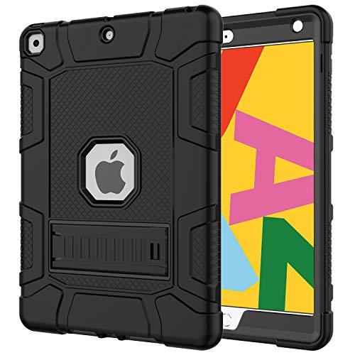 Azzsy Case for iPad 9th Generation / iPad 8th Generation / iPad...