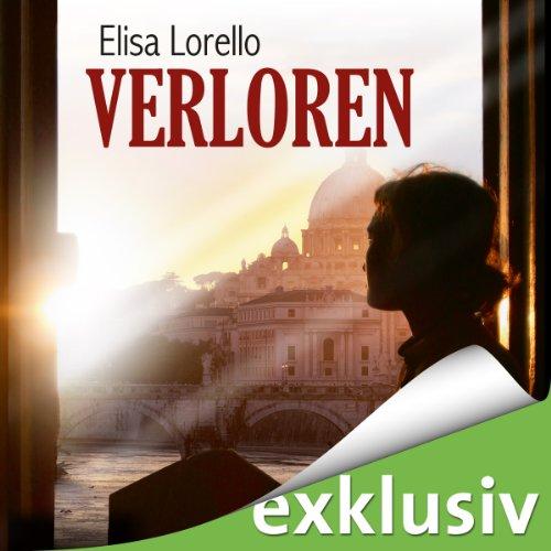 Verloren audiobook cover art