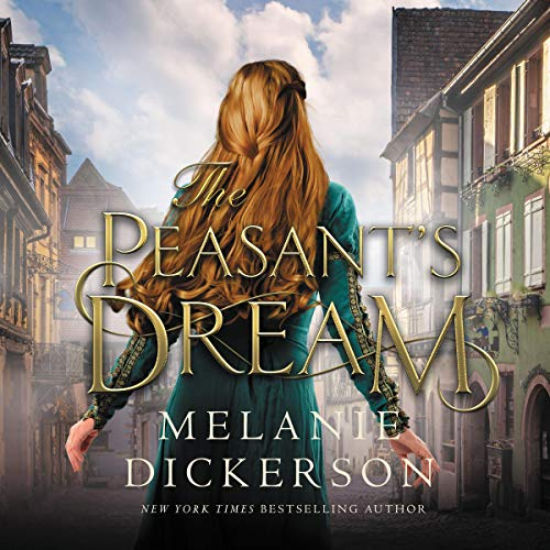The Peasant's Dream  By  cover art