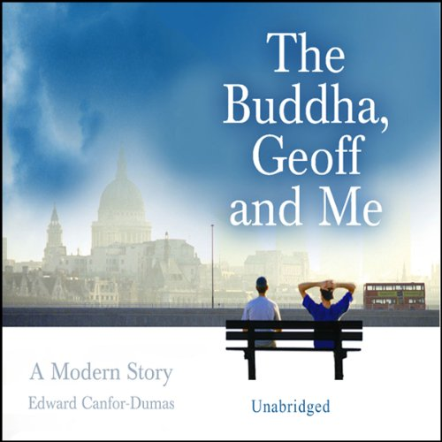 The Buddha, Geoff and Me cover art
