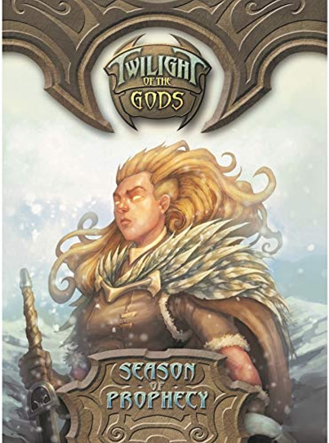 Twilight Of The Gods  Season Of Prophecy Expansion