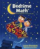 Making Math Fun for Kids - Bedtime Math Book Review