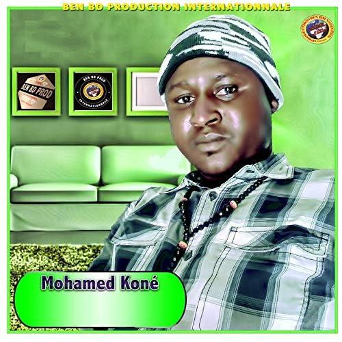 Mohamed Koné