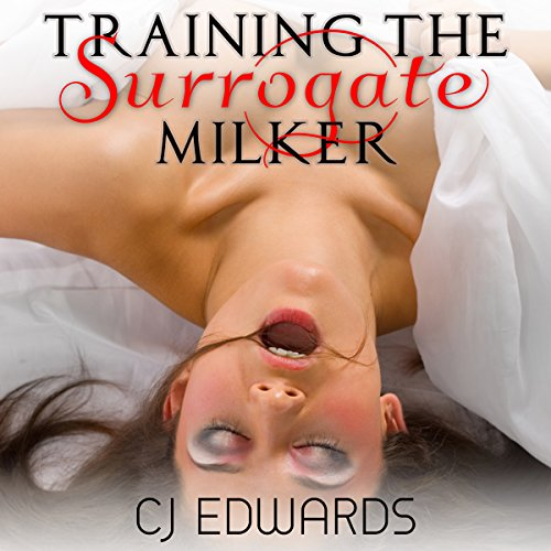 Training the Surrogate Milker audiobook cover art