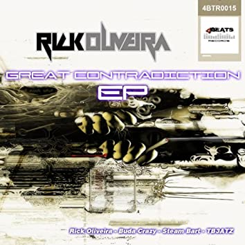 Great Contradiction (Remixes)