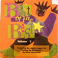 Best of the Best Vol 1 [12 inch Analog]