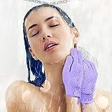 Zoom IMG-1 beaupretty guanti esfolianti da bagno