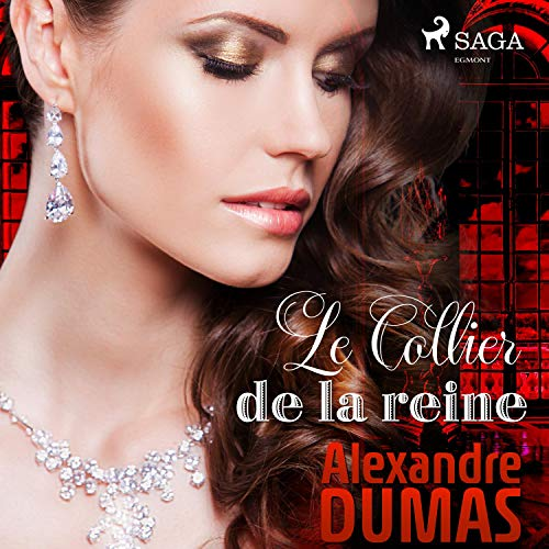 Le Collier de la reine  By  cover art