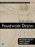 FRAMEWORK DESIGN GUIDELINES 3/: Conventions, Idioms, and Patterns for Reusable .Net Libraries (Addison-Wesley Microsoft Technology)