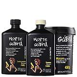 Lola Cosmetics Morte Súbita Kit (3 produtos)
