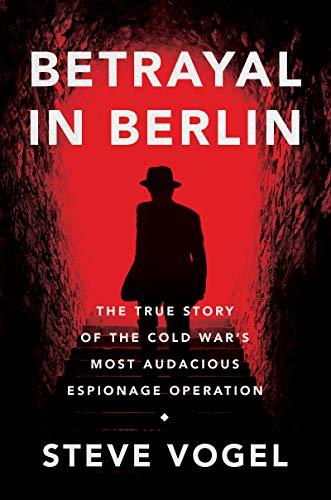 Best Spy Novels Non Fiction