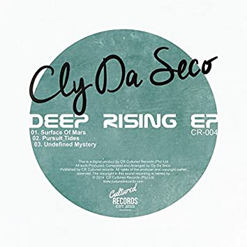 Deep Rising EP