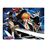 Bleach 57832 Blanket, One Size, Multicolor