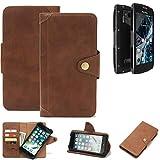 K-S-Trade® Handy-Hülle Für Archos Sense 50 X