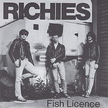 Fish Licence