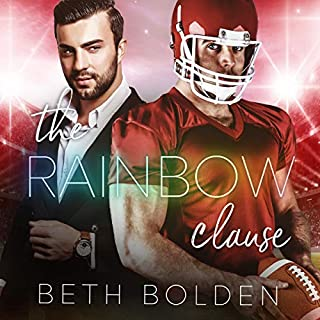 The Rainbow Clause Titelbild