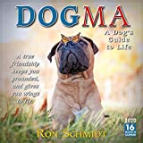 Dogma 2020 Wall Calendar 16-Month: A Dog's Guide to Life