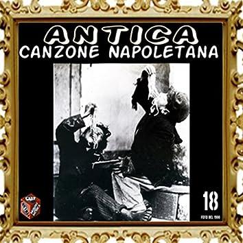 Antica canzone napoletana, Vol. 18