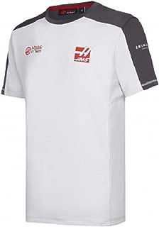 haas shirt