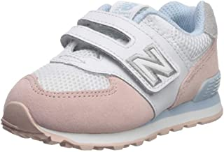 New Balance - Unisex-Baby IV574V1 Shoes