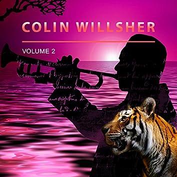 Colin Willsher, Vol. 2