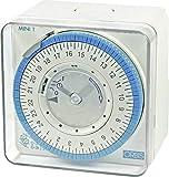 Orbis mini t qrd - Interruptor horario analógico mini t qrd 230v