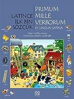 Latince Ilk Bin Sözcük