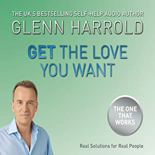 Get The Love You Want cover art