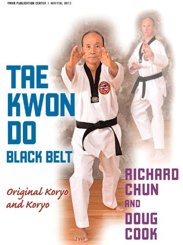 Taekwondo Black Belt - Koryo and Or…