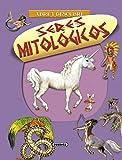 Seres mitológicos (Abre y descubre)