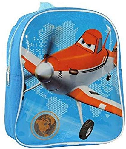 Kleine rugzak – Disney Planes 2: Fire & Rescue – ca. 25 cm.
