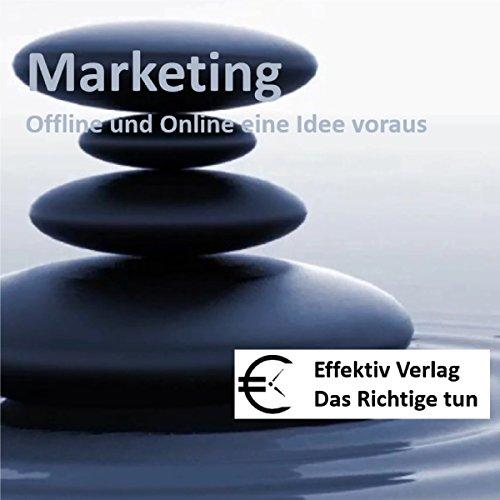 Marketingsteine Offline und Online audiobook cover art