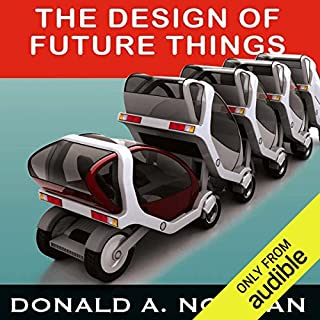 The Design of Future Things  cover art