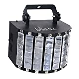 DJ Lights, LaluceNatz 30W 48 Lens Portable Stage...