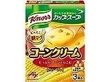 クノール カップスープ コーンクリーム 52.8g ×10個 製品画像