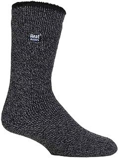 Hombre Invierno Termico Lana Merinos Calcetines para Frio Extremo
