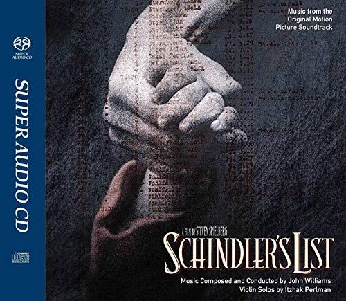 Schindler's List (Original Soundtrack) (Hyrbid-SACD)